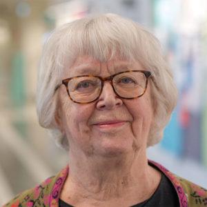 Christina Florin