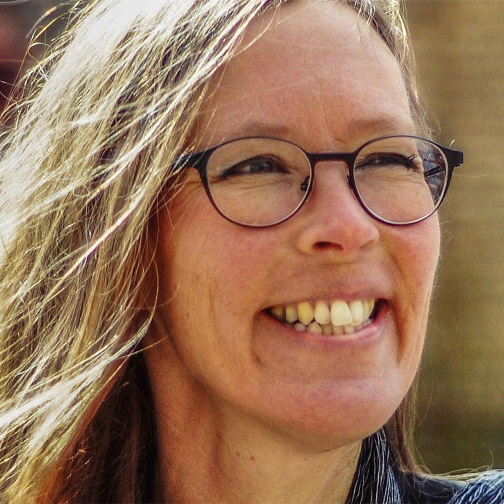 Anna Larsdotter