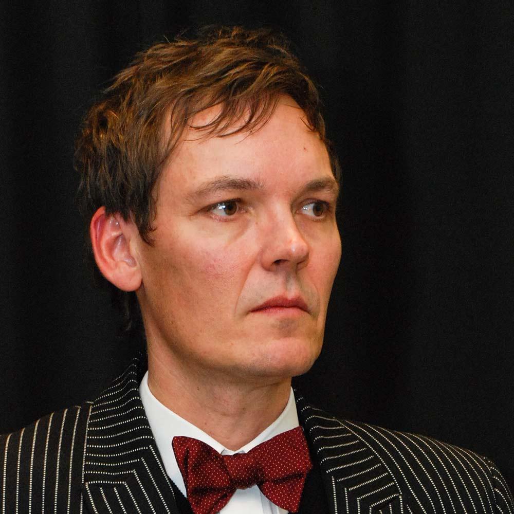 Bengt Liljegren