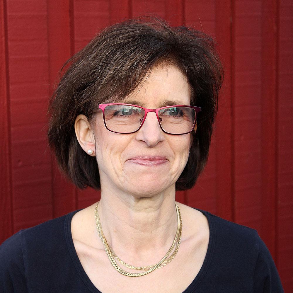 Cecilia Wassén