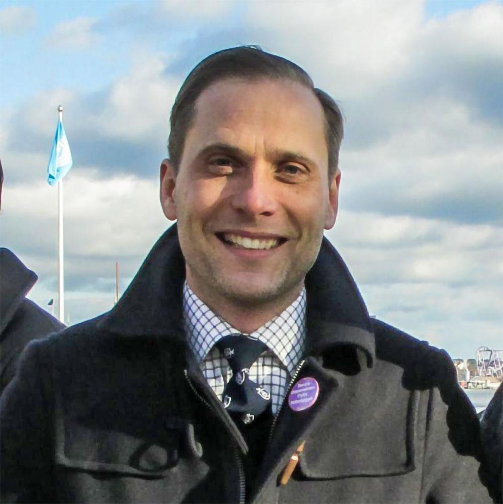 Christopher O'Regan