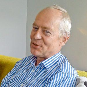 Claes-Göran Wetterholm