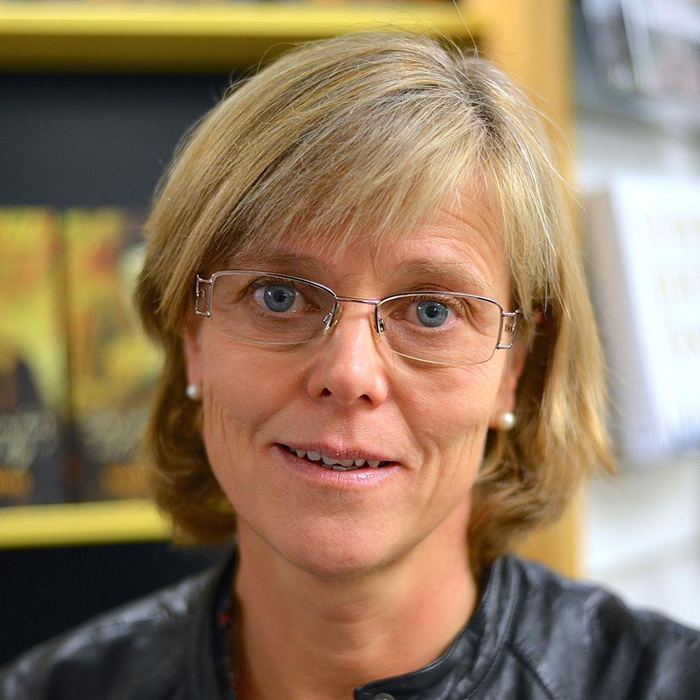 Ingrid Carlberg