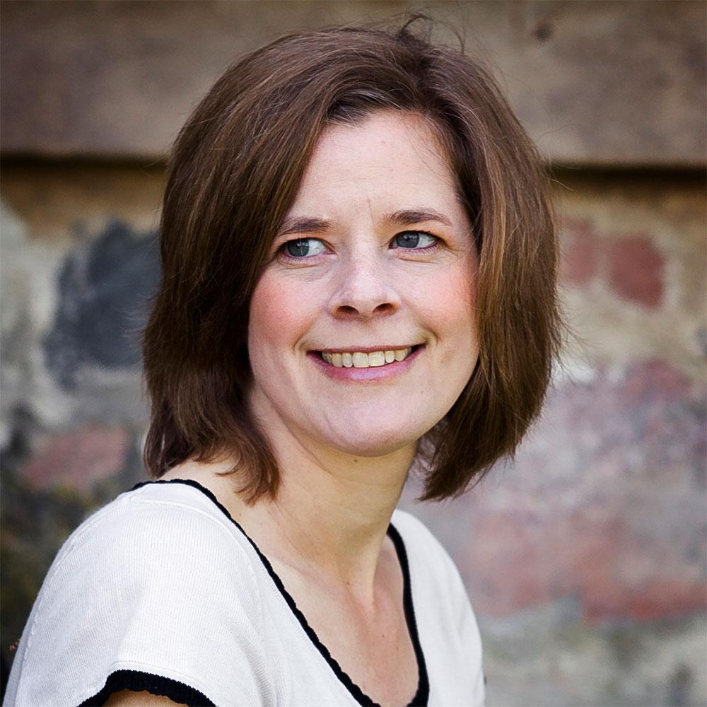 Kristina Ekero Eriksson