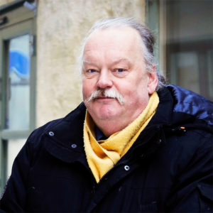 Lars Ericson Wolke