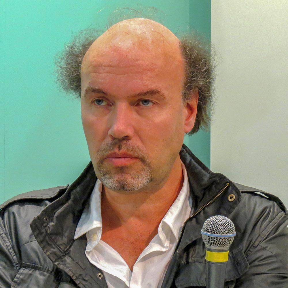 Nils Erik Forsgård