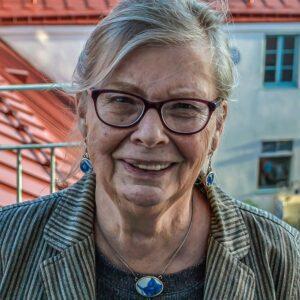 Anna-Lena Gerdin