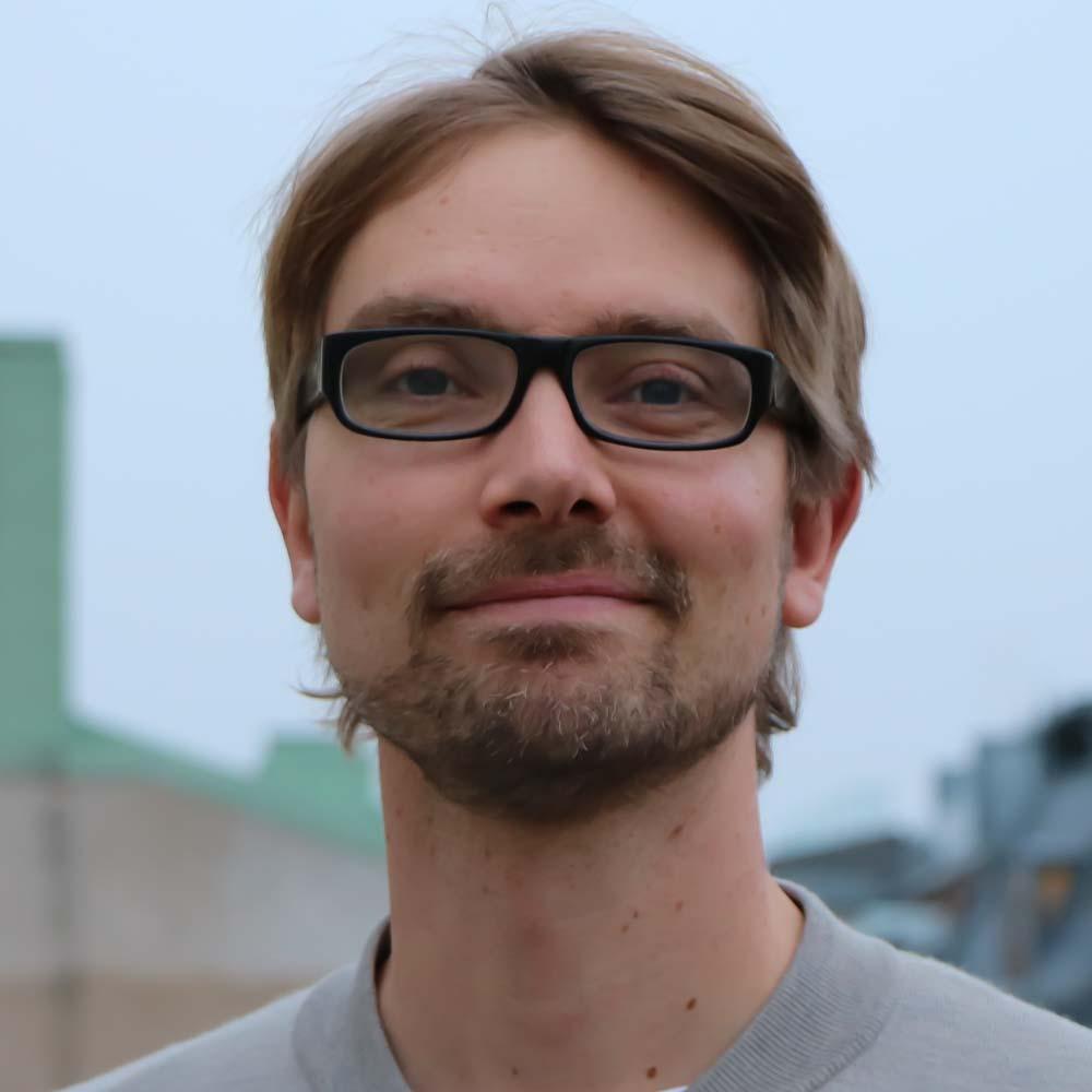 Erik Magnusson Petzell