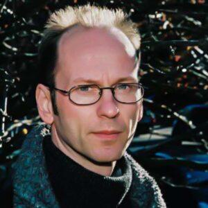 Jonas Cederquist