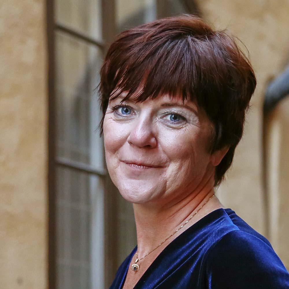 Karin Tegenborg Falkdalen